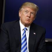Syrie: «Pour la première fois, Trump a trahi ses promesses de campagne»