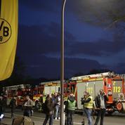Explosions à Dortmund : quand le foot est pris pour cible