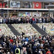 Stockholm : le principal suspect avoue être l'auteur de l'attaque