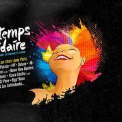 Le Printemps Solidaire fait danser Paris