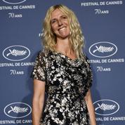 Sandrine Kiberlain présidente du jury de la Caméra d'Or à Cannes