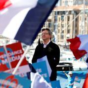 L'immigration vue par Jean-Luc Mélenchon : des mesures à la gauche de la gauche