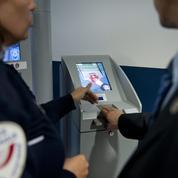 Reconnaissance faciale, contrôle biométrique... Ce qui vous attend dans les aéroports