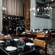 L'Étable Saint-Germain, nouveau steakhouse Desnoyer