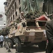 Après les attentats, les coptes d'Égypte limitent les célébrations de Pâques