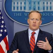 Le porte-parole de la Maison-Blanche s'excuse après avoir comparé Assad et Hitler