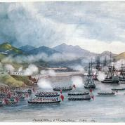 La guerre de l'opium: quand la Couronne britannique se livrait au trafic de drogue