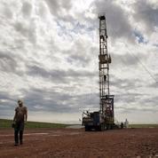 L'Opep fait rebondir le prix du baril de pétrole