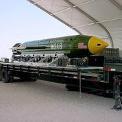 La «mère de toutes les bombes» fait au moins 36 morts en Afghanistan