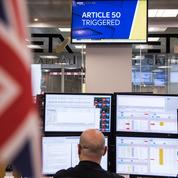 Brexit: pourquoi les banques anglaises boudent Paris