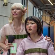 Netflix et Amazon s'imposent dans le cinéma