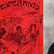 Il y a 100 ans, Ludwik Zamenhof, père de l'espéranto, s'éteignait