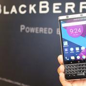 BlackBerry, des téléphones aux voitures autonomes