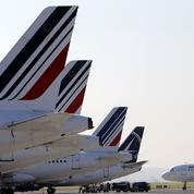 Air France et Singapore Airlines accordent leurs liaisons