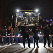 Explosions de Dortmund : perplexité sur les auteurs de l'attentat