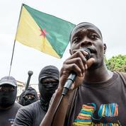 Guyane: des scissions au sein du collectif de grévistes