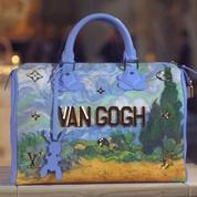 Jeff Koons X Louis Vuitton, shocking or not shocking ?