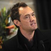 Les Animaux fantastiques 2 :Jude Law incarnera Dumbledore jeune