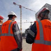 Les majors du BTP trustent les contrats du chantier du Grand Paris Express