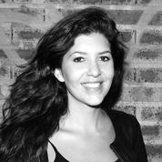 La photographe assassinée Leïla Alaoui promue Commandeur de l'ordre des Arts et des Lettres