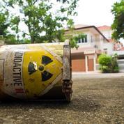 Gard : une valise contenant un objet radioactif dangereux a été volée