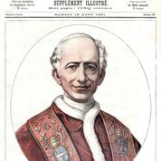 La semaine sainte de Léon XIII en 1892
