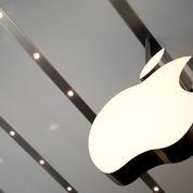 Apple pourrait investir dans les mémoires de Toshiba
