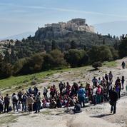 La reprise des investissements hôteliers redonne de l'espoir à la Grèce