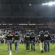 Lyon-Besiktas : cinq questions autour du chaos au Parc OL