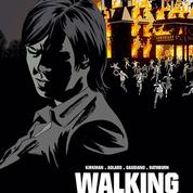 Box-office BD de la semaine: les zombies résistent