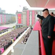 Corée du Nord: un nouveau tir de missile a échoué