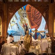 En Égypte, la communauté copte célèbre Pâques en catimini