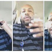 États-Unis: l'auteur d'un meurtre diffusé sur Facebook activement recherché
