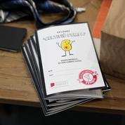 Un label «Certifié Sympa» pour les entreprises et les chômeurs