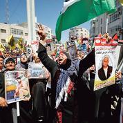 Israël : mille prisonniers palestiniens font la grève de la faim