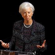Le FMI plus optimiste sur la croissance mondiale en 2017