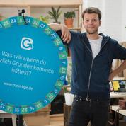 En Allemagne, le revenu universel testé façon loterie