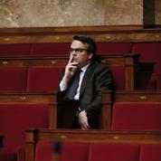 Thomas Thévenoud : une «phobie administrative» au tribunal