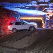 Land Rover Discovery: le baroudeur devient un peu plus gentleman