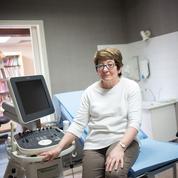 Les déserts médicaux de Mayenne