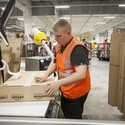 Amazon s'installe dans le paysage médiatique