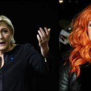 Cher s'attaque à Marine Le Pen sur Twitter