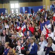 Les militants de Fillon : «Bien sûr qu'on y croit !»