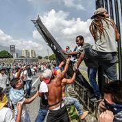 Venezuela : l'opposition appelle à de nouvelles manifestations