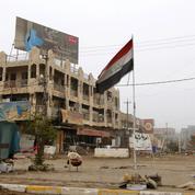 En Irak, Faloudja renaît après Daech