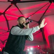 Drake : son ancien label veut récupérer des royalties non versées