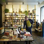 Les librairies italiennes à Paris