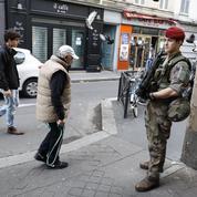 Bertrand Soubelet : « Ce que devrait être le service national»