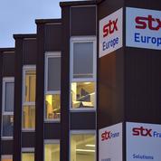 STX France: le nouvel actionnaire italien en visite à Saint-Nazaire