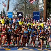 La bourde d'Adidas après le marathon de Boston